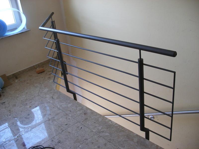 brungs metallgestaltung treppengel nder. Black Bedroom Furniture Sets. Home Design Ideas